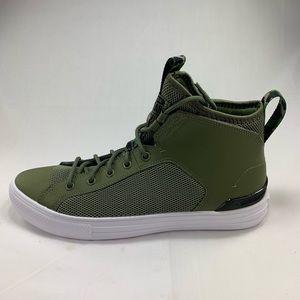 Converse Chuck Taylor Ultra - Army Green - Sz 9